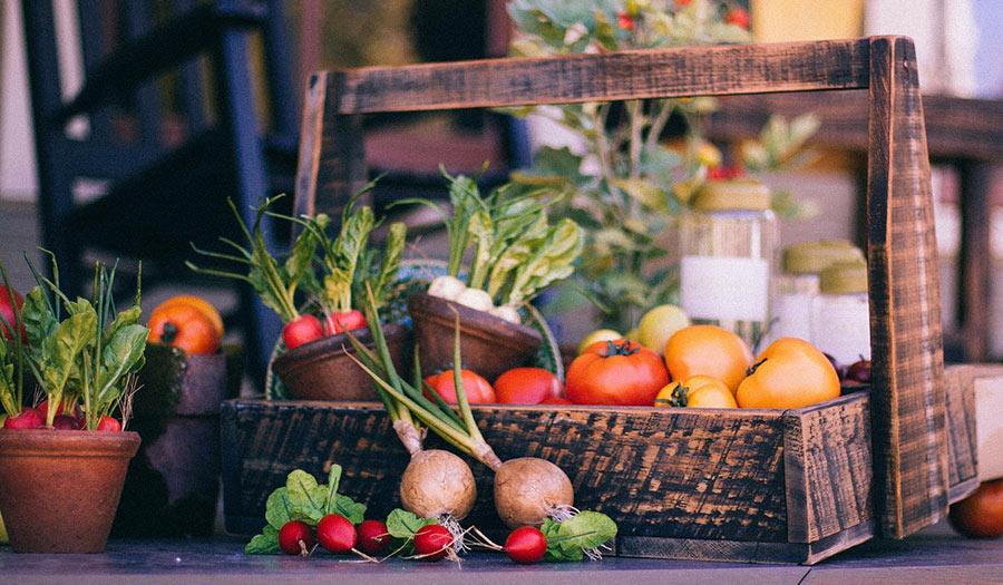 10 Makanan Sumber Kalium Tinggi